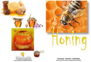 Honingboek