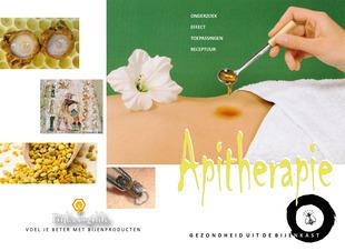 Apitherapieboek